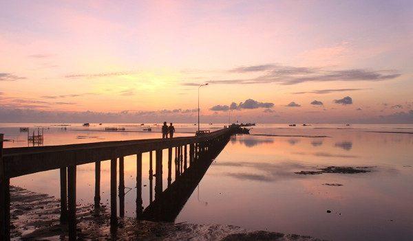 Muôn màu cuộc sống làng chài đảo phú quốc