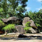 Hòn trống mái Sầm Sơn – vẻ đẹp của tình yêu vĩnh cửu