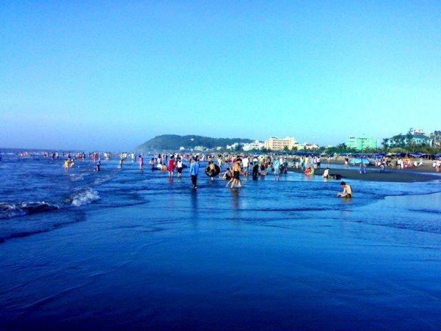 Hải Tiến – Khu du lịch sinh thái mới ở Thanh Hóa